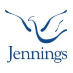 Jennings' logo