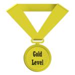 gold level credential